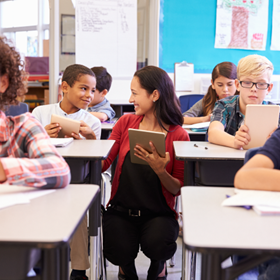 ISTE Releases New Standards for Educators to Maximize Learning for All Students Using Technology