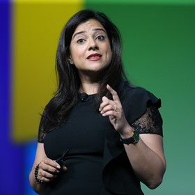 Reshma Saujani: We need a culture change