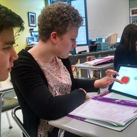 ¡Convierta a los aprendices pasivos en líderes dejando que los alumnos enseñen!