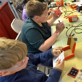 Create a school makerspace in 3 simple steps