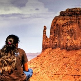 Personalized learning, the Navajo way