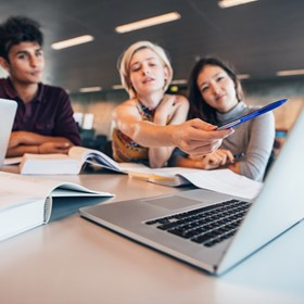 Mitos de 4 (y verdades de 4) sobre estudiantes capacitados