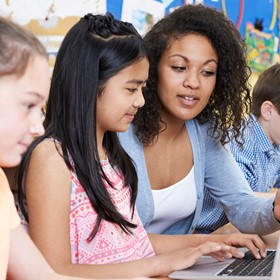 Strengthen school vision with technology