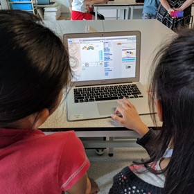 3 reasons to use Scratch across the curriculum