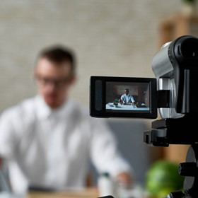 Supporting school leaders through video coaching
