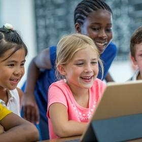 Empowering student voice through digital citizenship
