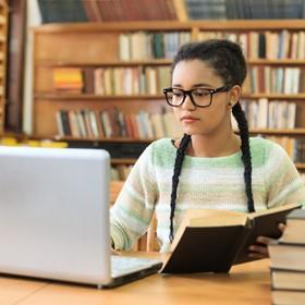 Speak Up Survey: Students, teachers get creative to address digital equity