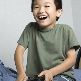 Teach kids to find the math in video games
