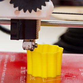 Introduce your students to 3D printing