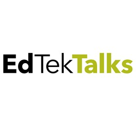 Five inspiring EdTekTalks