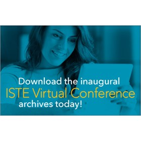 ISTE Virtual Conference