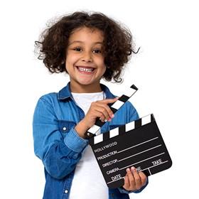 5-minute film school