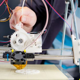 The why behind 3D printing