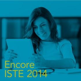 Encore ISTE 2014 Archives