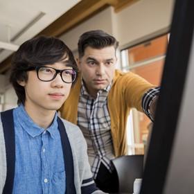 5 cosas que los estudiantes deben hacer para mantenerse seguros y en línea
