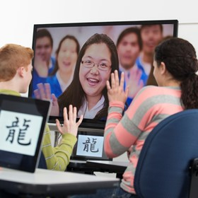 5 ways students benefit from global collaboration