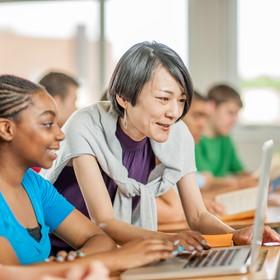 5 ways educators can become digital citizenship leaders