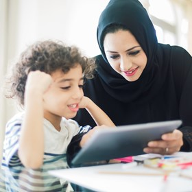 Building parent capacity to support student success