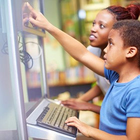 Media literacy starts with SEARCHing the internet