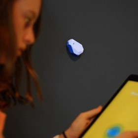 Bring the learning to your students with iBeacons