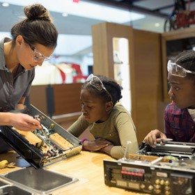 Open resources help CTE programs keep up with changes