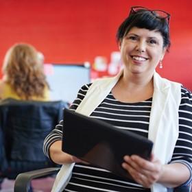 ISTE STANDARDS SPOTLIGHT: Take steps to embrace the Learner standard