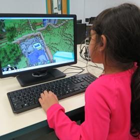 Minecraft: A primer for teachers