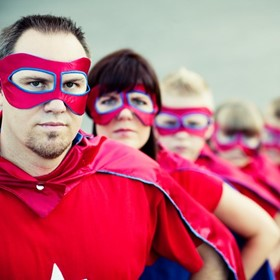 AT Avengers: Create a superhero team for students with disabilities