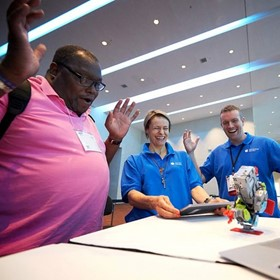 Educators from Around the Globe Will Meet in Chicago to Accelerate Innovation in Learning
