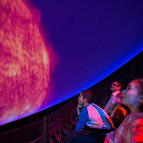 Students can explore the solar system' 's outer limits with NASA