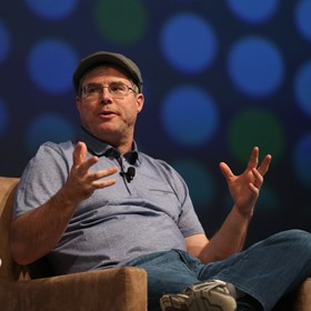 Pushing through failure: A Q&A with Andy Weir