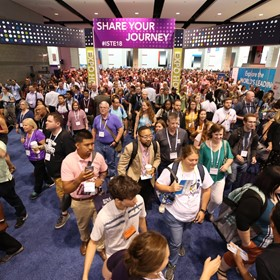 ISTE 2018 by the numbers