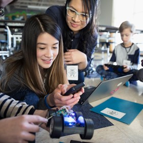 Whats In and Out in Edtech This School Year? ISTE Shares New List