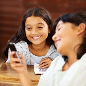 Navigating the smartphone minefield: A guide for middle school leaders
