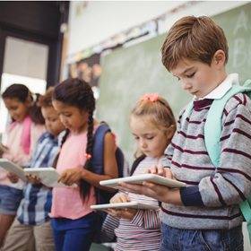 Open licensing is changing the way teachers find, use instructional materials