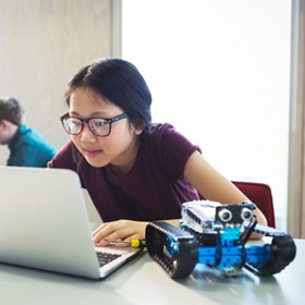 3 unplugged activities for teaching about AI