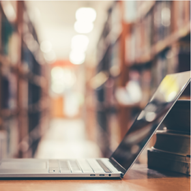 Librarians are key to education's digital transformation