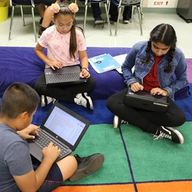 How a schools culture affects edtech