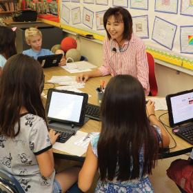 3 forma en que los Estándares de Líderes Educativos desarrollan líderes empoderados