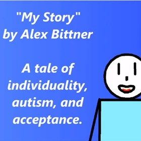 The story of autism  as told by a 10-year-old with autism