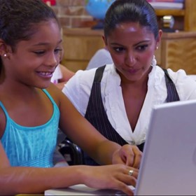 ISTE Standards: Preparing students for the digital age