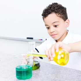 Connect English learners to science with online projects