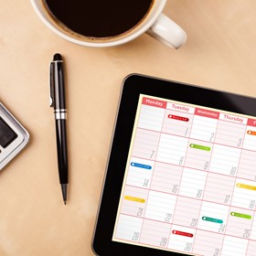 Are you prepared for tech planning month?