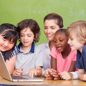 Become a digital learning ninja in five easy steps