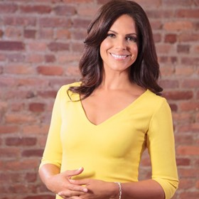 Critically acclaimed journalist, educator and activist   Soledad O' 'Brien to deliver opening keynote at ISTE 2015
