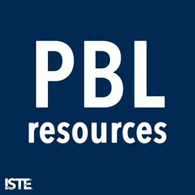 A few of our favorite PBL resources