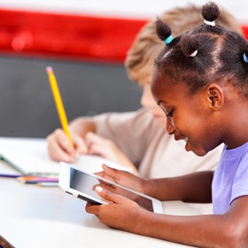 Get your students excited about writing with digital storytelling
