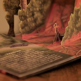 5 things students learn from 3D storytelling