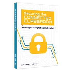 ISTE unveils new guide to creating safe digital learning environments at CUE 2015