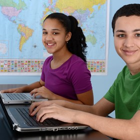 Duh! Learning should be collaborative, personalized and tech-supported